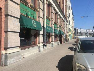 Аренда торгового помещения, м. Петроградская, Чкаловский пр-кт. - Фото 1