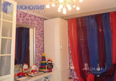 Продажа квартиры, Большое Козино, Балахнинский район, Ул. Воинская - Фото 2