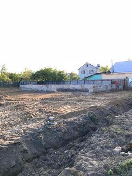 Продам земельный участок с фундаментом по ул. 1-я Транспортная (Бургор - Фото 3