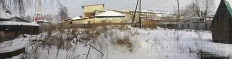 Продажа участка, Новосибирск, Ул. Садовая - Фото 1