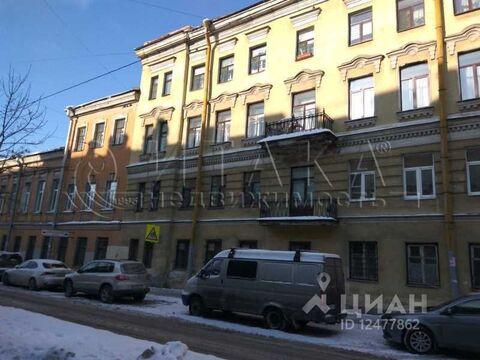 Продажа квартиры, м. Технологический институт, Ул. Подольская - Фото 2