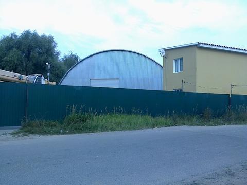 Сдам склад 1000 м2. в Жуковском, Быково, холодный. - Фото 4