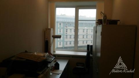 Аренда офис г. Москва, м. Тушинская, проезд. Походный, 6 - Фото 5