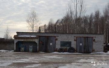 Продажа производственного помещения, Пустошка, Бежаницкий район, . - Фото 1