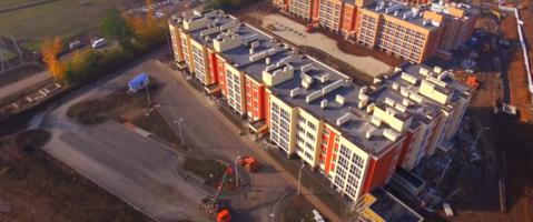 Двухкомнатная квартира в Башкортостане, Михайловка - Фото 1