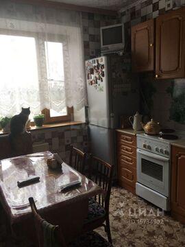 Продажа квартиры, Абакан, Ул. Комарова - Фото 1