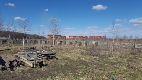 Участок для ИЖС в Дядьково Рязанского района, 7 км от Рязани - Фото 2
