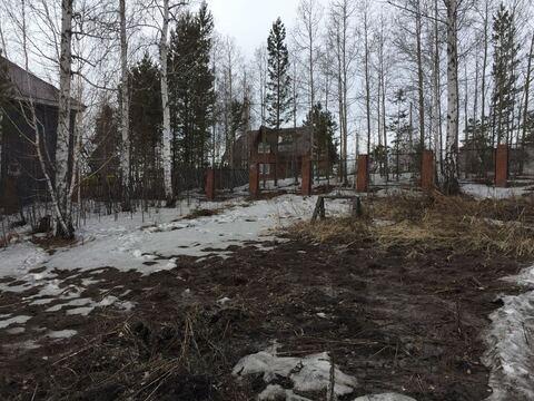 Продается участок. , Маркова, поселок Изумрудный - Фото 3