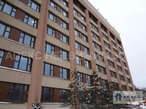 Аренда офиса 100 м2 м. Рязанский проспект в бизнес-центре класса В в . - Фото 2