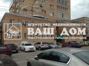 Офисные помещения на Дзержинского 10 - Фото 1