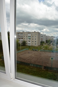 Квартира 48 кв.м. на третьем этаже - Фото 3