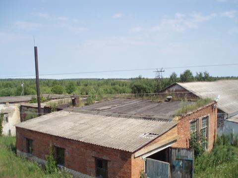 Продаётся молокозавод в Калужской области. - Фото 2