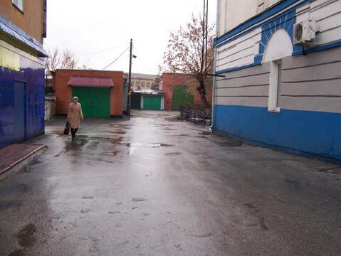Продается гараж. , Ленинск-Кузнецкий город, проспект Кирова 52 - Фото 2