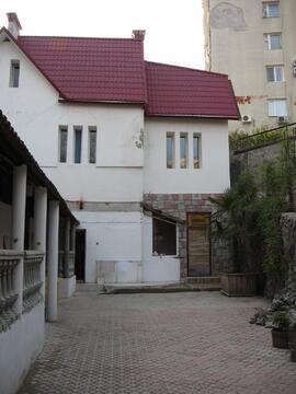Частный пансионат в Алуште п.г.т. Партенит - Фото 5