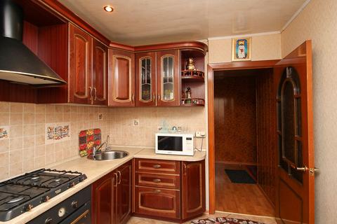 Владимир, Комиссарова ул, д.21, 3-комнатная квартира на продажу - Фото 5