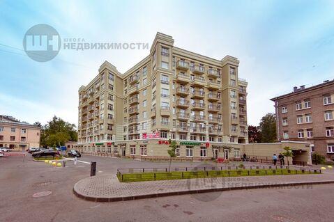 Продается 4-к Квартира ул. Савушкина - Фото 1