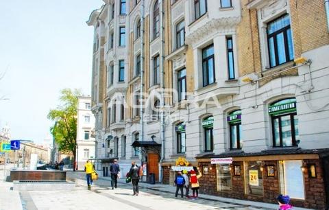 Продажа псн, м. Пушкинская, Ул. Спиридоновка - Фото 5