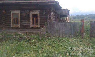Продажа дома, Чаус, Колыванский район, Ул. Терешковой - Фото 2