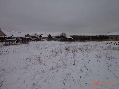 Земельный участок 20 соток в д.Богословское - Фото 5