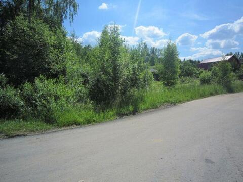 Текстильщик - 25 соток в заповеднике Завидово - Фото 4