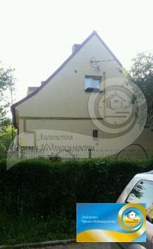 Продается доля дома, площадь строения: 98.00 кв.м, площадь участка: . - Фото 1