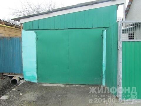 Продажа дома, Искитим, Казахский пер. - Фото 2