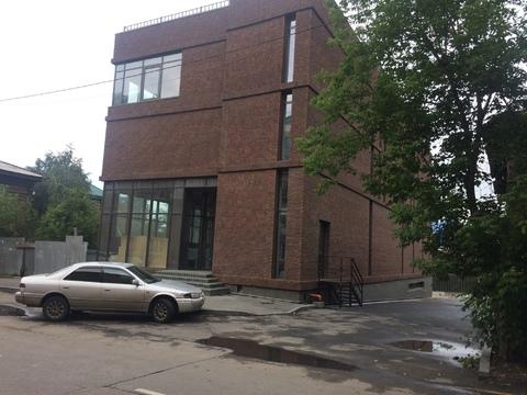 Аренда офис 310м2 в стиле loft - Фото 1