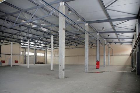 Производственно-складской комплекс в Старо-Паново - Фото 3