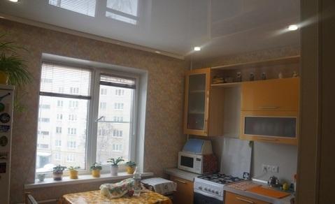 1 комнатная квартира на пр-те Строителей - Фото 4