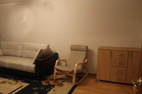 Сдаётся 2-х комнатная квартира на ул. Совнаркомовская, 28 - Фото 4