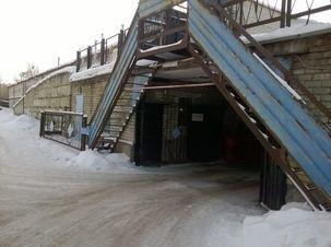 Продажа гаража, Хабаровск, Ул. Радищева - Фото 1