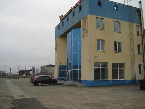 Здание бывшего мебельного магазина, 2258,8 кв.м. - Фото 2