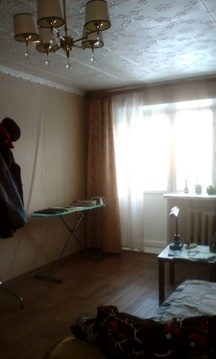 Двухкомнатная квартира, Чебоксары, Калинина, 102/2 - Фото 2