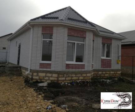 Продам новый дом в Михайловске - Фото 3