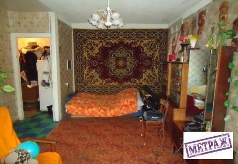Продается 2-комнатная квартира в Балабаново - Фото 3