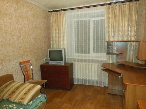 2-комнатная квартира с мебелью и техникой в Паново - Фото 5