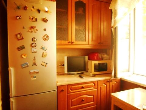 Сдам надолго 2-х комнатную квартиру Москва, ул. Говорова д 3 - Фото 3