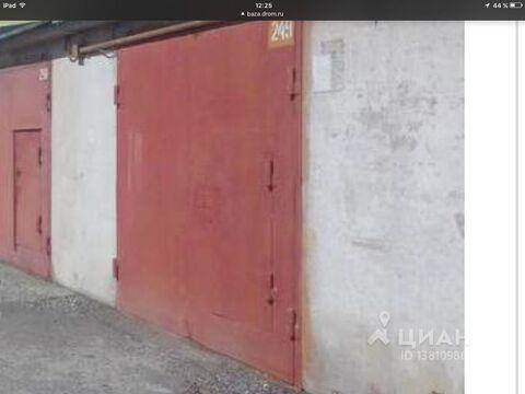 Аренда гаража, Тюмень, Ул. Одесская - Фото 1