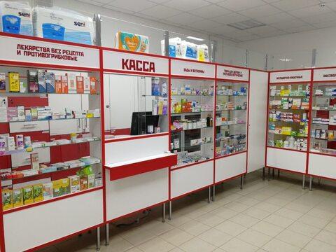 Продажа аптечного бизнеса - Фото 1