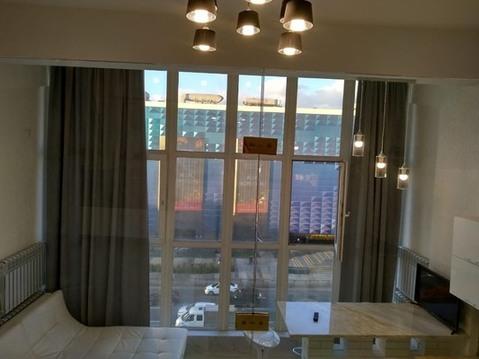 Сдаётся впервые 2-х уровневая квартира с сауной, джакузи, камином, . - Фото 4
