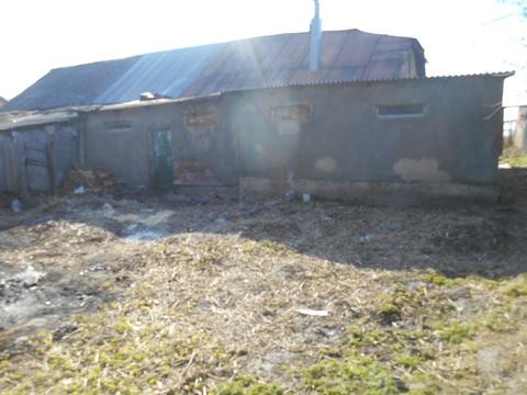 Часть дома д.Прудное - Фото 2