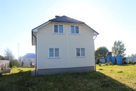 Дом в деревне Большое Гридино - Фото 2