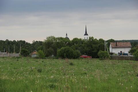 Участок для постоянного места жительства в черте города - Фото 3