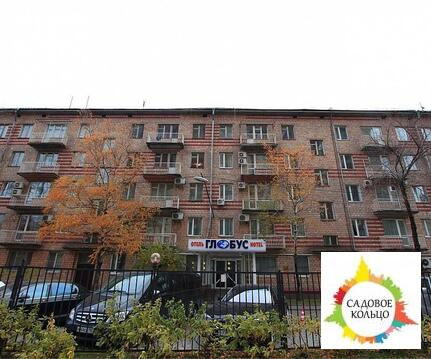 Продается отдельно стоящее здание, действующая гостиница «Глобус». - Фото 1