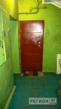 Продажа комнаты 14 кв.м. в 2-х к.кв. Молодежная, 15 в г.Сосновый Бор - Фото 5