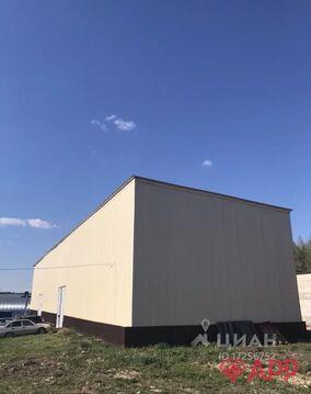 Аренда склада, Казань, Ул. Зеленая - Фото 1