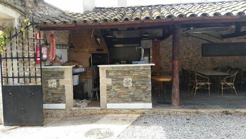 Действующий ресторан в усадьбе хii века в пригороде Барселоны. - Фото 4