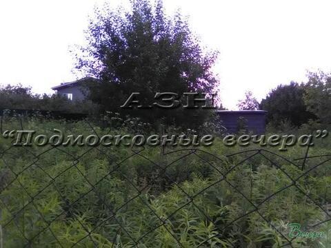 Новорижское ш. 5 км от МКАД, Ивановское, Участок 6 сот. - Фото 2
