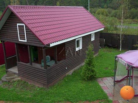 Сдается в аренду дом, Минское шоссе, 20 км от МКАД - Фото 2