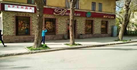 Продам торговую площадь 213,4 кв.м. Даниловская 12 - Фото 2